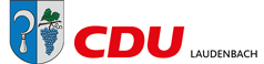 CDU Gemeindeverband Laudenbach Logo